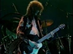 Led Zeppelin - In My Time of Dying -1st part - 1975 Earl's Court.avi  Has to be one of my fav LZ songs!