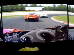 AssettoCorsa ActionCam (aactioncam) on Pinterest
