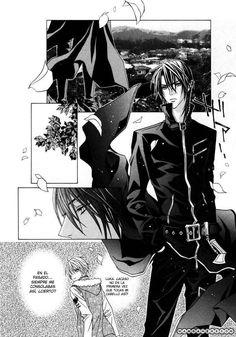 Uragiri wa Boku no Namae wo Shitteiru 23 página 24 - Leer Manga en Español gratis en NineManga.com