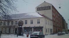 Empire Bio Cinema