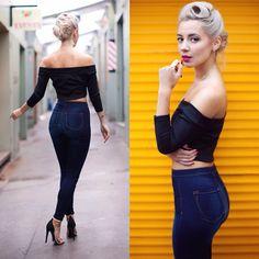 outfit @leannelimwalker