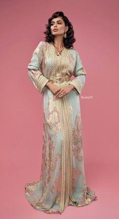 Morrocan Fashion, Morrocan Dress, Moroccan Bride, Moroccan Wedding, Moroccan Caftan, Arab Fashion, Muslim Fashion, Caftan Dress, Hijab Dress