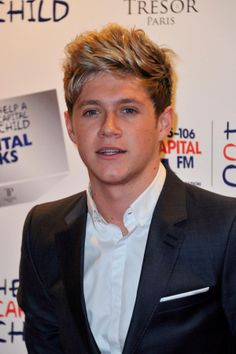One Direction heartthrob Niall Horan was born in County Westmeath, Ireland.