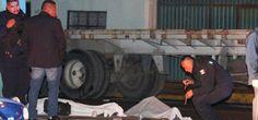 Molestia en México por alertas emitidas de EE.UU