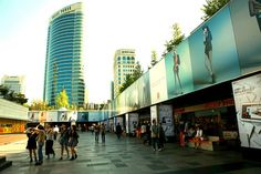 mywonderfulkorea:    COEX Mall by Seoul Korea on Flickr.