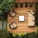Impressive Courtyard Design Ideas | InteriorHolic.com