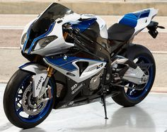 BMW HP4... bike of the moment- but buy a Kawasaki, Ohlins mechatronic suspension and be different?