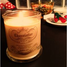 100%Soy Candle