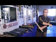 "Regardless of the exact etymology, it was Dan Inosanto who popularized the word ""Kali"" to refer to the indigenous Filipino Martial Arts of blade and stick fighting. Chapter 45 Philippines: Guro Dan Inosanto, (Part 2/2): FRANK151 - YouTube"