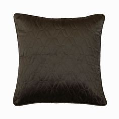 Throw Pillow Case Modern Velvet Soft Cushion Cover Sofa Home Bed Office Decor