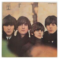 The #Beatles for #Sale - #vinil #vinilrecords #music #rock