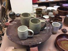 Nove mugs Mugs, Tableware, Kitchen, Dinnerware, Cooking, Tumblers, Tablewares, Kitchens, Mug