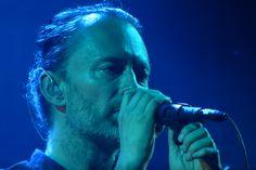 Radiohead: Livemitschnitt vom Glastonbury 2017