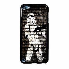 Star Wars Stormtrooper Pop Art Three Ipod Touch 5 Case