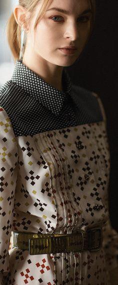 Discover Bottega Veneta® Women's Early Fall 16 Collection: outstanding…