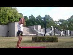 Défi 21 jours de Yoga Yoga, Qigong, Pilates, Position, Outdoor, 21 Days, Pop Pilates, Outdoors, Outdoor Games