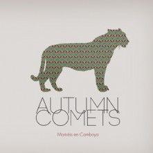Autumn Comets - Moriréis en Camboya