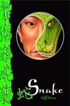 The Five Ancestors SNAKE by Jeff Stone.