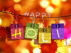 Happy Holi 2013 Poems In Hindi | Best Collection