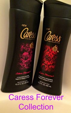 Experience Passionate Scents with Caress Forever Collection #CaressForever #12HrTouchTechnology