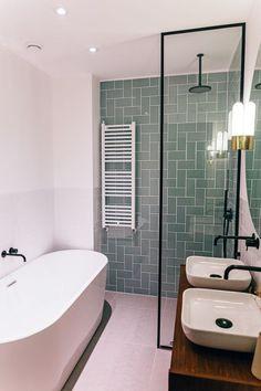 397 Best Small Bathroom Design in 2019 images   Bathroom ... on Small Bathroom Remodel Ideas 2019  id=32897