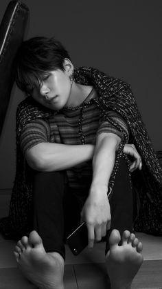 #BTS #방탄소년단 #LOVE_YOURSELF 轉 'Tear' Concept Photo O version #btswallpaper #민윤기