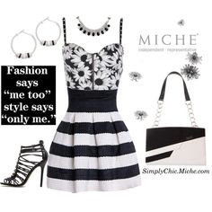 Express Your Own Style!