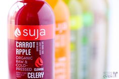 Ali from Gimme Some Oven tels all about her 3-Day Suja Fresh Start experience!
