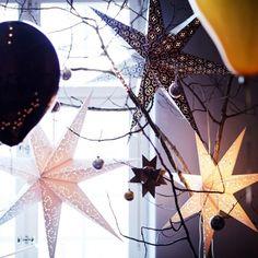 Décoration Noël 2016 IKEA http://www.homelisty.com/ikea-noel-2016/