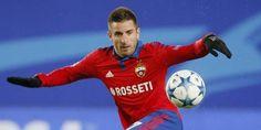 Foot - RUS - 12e j. - Le CSKA Moscou bat Oufa (2-0) avant d'affronter Manchester United