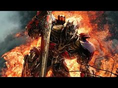 Transformers 4 Age of Extinction - Soundtrack Best of Mix (Official Music Score) - YouTube