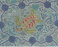 Aboriginal Art - Broughton Primary School Website