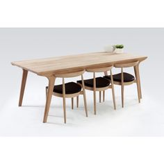 modern oak furniture on pinterest oak dining table furniture and