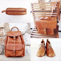 Unisex Boots Handmade genuine leather unisex ankle boots in tobacco (light brown) color. Stylish and comfortable booties with soft and warm leather Desert Boots Women, Handmade Jewellery, Tracking Number, Leather Backpack, Leather Boots, Cart, Jewelry Accessories, Ankle Boots, Christmas Gifts