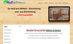 http://www.windbrechtinger.com Tischlerei aus dem Niederösterreich