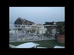 The Hotel Europa solarium...the amazing views...