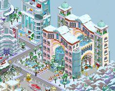 resort - parcheggio custodito - uffici - agenzia marketing