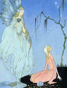 Virginia Frances Sterrett, Old French Fairy Tales