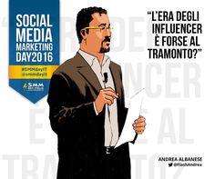 Differenza tra #business #branding e il #professionalbranding di #LinkedIn? Meglio il business personal branding #SMMdayIT 2016 #follow #socialteam #social #socialmedia #webmarketing #digitalcommunication #digital
