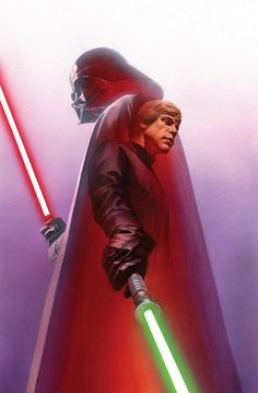 Star Wars Luke Skywalker, Vader Star Wars, Darth Vader, Anakin Skywalker, Star Trek, Science Fiction, Starwars, Star Wars Books, Star Wars Images