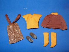 Vintage Todd European Fashion Schulanfang School Beginning 8913 Near Mint Com…
