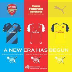 "// Despite he called them ""clown monkeys"" last night, he will always love Arsenal. Arsenal Kit, Arsenal Football, Football Design, North London, One Team, 4 Life, Monkeys, Premier League, Fifa"