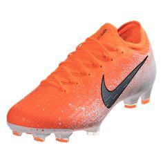 reputable site f0e66 db65e Nike Mercurial Vapor XII Elite FG Soccer Cleat Hyper Crimson/Black/White-12