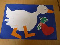 Kikker is verliefd. Birds 2, Crocheting, Felt, Sewing, Knitting, Winter, Animals, Art, Crochet