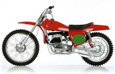 Pursang Mk2, 250 cc. Año: 1967