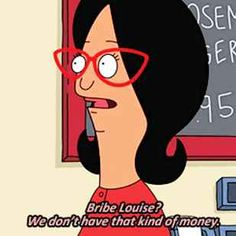 "21 Life Situations That Turn You Into Linda Belcher From ""Bob's Burgers"""