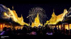 The 50th Anniversary Celebration Is Getting Even More Magical - News - Walt Disney World, Disney World News, Disney World Theme Parks, Disney Parks Blog, Disney World Restaurants, Disney World Resorts, Disney World Vacation Planning, Disney World Tips And Tricks, Classic Disney Songs