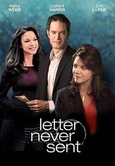 Its a Wonderful Movie - Your Guide to Family Movies on TV: PixL Movie 'Letter…
