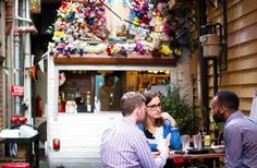 Melbourne's Secret Everything #1 | Hidden Restaurants, Cafes & Bars | Melbourne | The Urban List