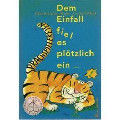 cute poems (German: Gedichte über Freundschaft zweier Katzen, Wortspiele und ein ABC-Gedicht)